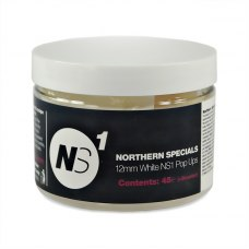 CCMoore Northern Specials NS1 White Pop-Up