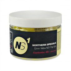 CCMoore Northern Specials NS1 Yellow Pop-Up