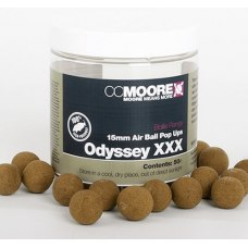 CCMoore Odyssey XXX Air Ball Pop Up 10mm