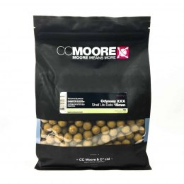CCMoore Odyssey XXX Shelf Life 15mm 1kg