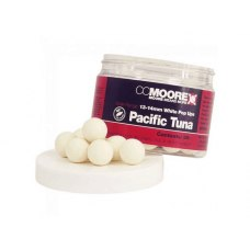 CCMoore Pacific Tuna White Pop-Up