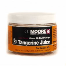 CCMoore Tangerine Juice Air Ball Pop-Up