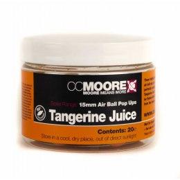 CCMoore Tangerine Juice Air Ball Pop-Up