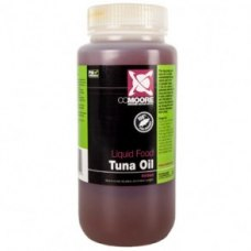 CCMoore Tuna Oil