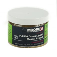 CCMoore Full Fat Green Lipped Mussel Extract