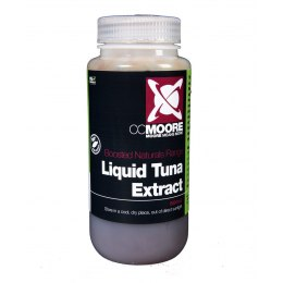 CCMoore Liquid Tuna Extract