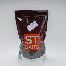 ST Baits Pre Drilled Halibut Pellets 8mm 1kg