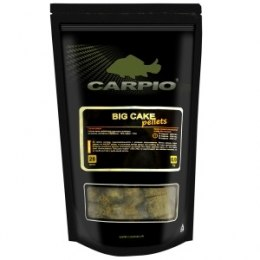 Carpio Big Cake Pellets 28mm 0,9 kg