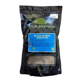 Carpio Black Halibut Metod Mix 1 kg