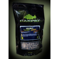 Carpio Halibut Pellets 16mm 0,9 kg