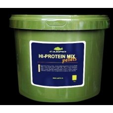 Carpio Hi-Proteine Mix Pellets 3 kg