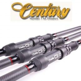 Century C2-D 13' 3.75lb Titanium K Guide