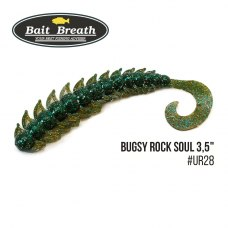 "Bait Breath BUGSY 3,5"" ROCK SOUL UR28"