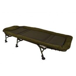 Solar SP C-Tech Bedchair (Includes Detachable Bag)  Standart