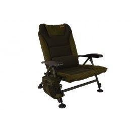 Solar SP C-Tech Recliner Chair High
