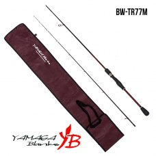 Yamaga Blanks Battle Whip BW-TR77MH