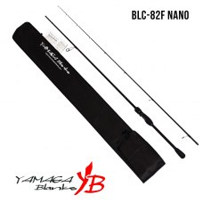 Yamaga Blanks Blue Current BLC-82F Nano