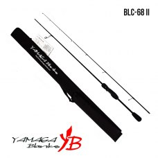 Yamaga Blanks Blue Current II BLC-68 II