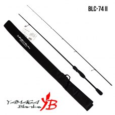 Yamaga Blanks Blue Current II BLC-74 II