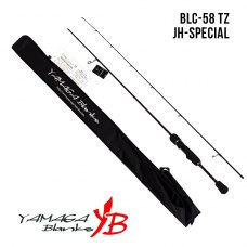Yamaga Blanks Blue Current TZ BLC-58/Tz JH-Special