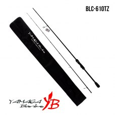 Yamaga Blanks Blue Current TZ BLC-610/Tz