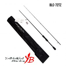 Yamaga Blanks Blue Current TZ BLC-72/Tz