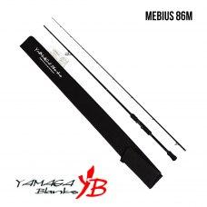 Yamaga Blanks Mebius 86M