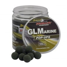 StarBaits GL Marine Pop-ups 14mm