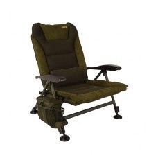Solar SP C-Tech Recliner Chair Low