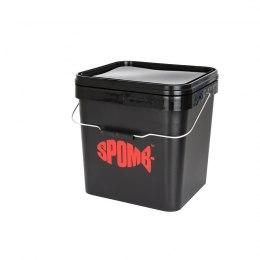 Spomb Bucket 17L