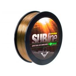 Korda Subline Green 0.30мм