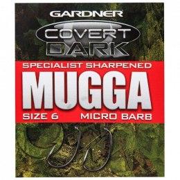 Gardner Sarpened DARK MUGGA №6