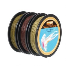 PB Products Jelly Wire Silt 15 Lb 20м