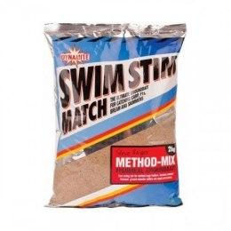 Dynamite Baits Swim Stim Match Fishmeal Groundbait Method-Mix