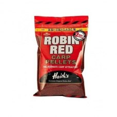 Dynamite Baits Robin Red Carp Pellets 2mm