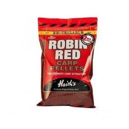 Dynamite Baits Robin Red Carp Pellets 2mm