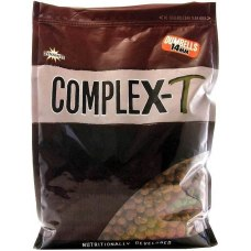 Dynamite Baits boilie CompleX-T Dumbells 14mm 1kg