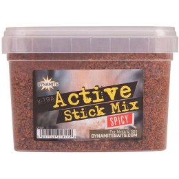 Dynamite Baits X-tra Active Stick Mix Spicy