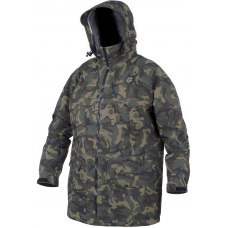 Fox Chunk 10K Camo Jacket L
