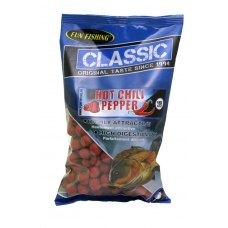 Fun Fishing Classic Hot Chili Pepper 15mm 2kg