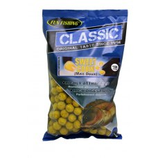 Fun Fishing Classic Sweet Corn 15mm 2kg