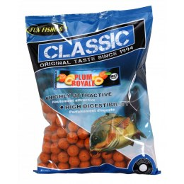 Fun Fishing Classic Plum Poyale 20mm 2kg