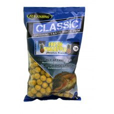 Fun Fishing Classic Fresh Pineapple 20mm 2kg
