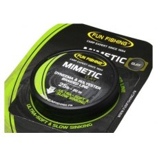 Fun Fishing Mimetic Clay 30 lb