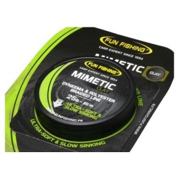 Fun Fishing Mimetic Clay 25 lb