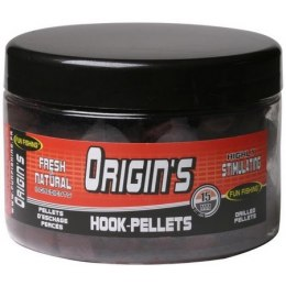 Fun Fishing Origin's Hook-Pellets