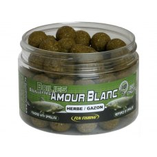 Fun Fishing Amour Blanc Herbe/Gazon 15mm 0.3 kg