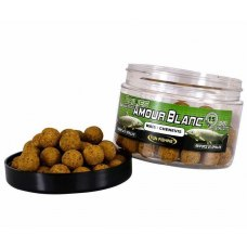 Fun Fishing Amour Blanc Mais/Chenevis 15mm 0.3 kg