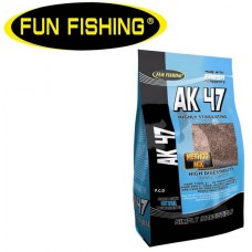 Fun Fishing AK47 Method Mix