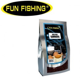 Fun Fishing Bird Food Gammarus